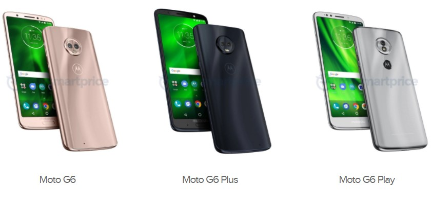 MWC 2018: самые ожидаемые гаджеты выставки Другие устройства  - moto-g6-line-mwc-2018-release-date