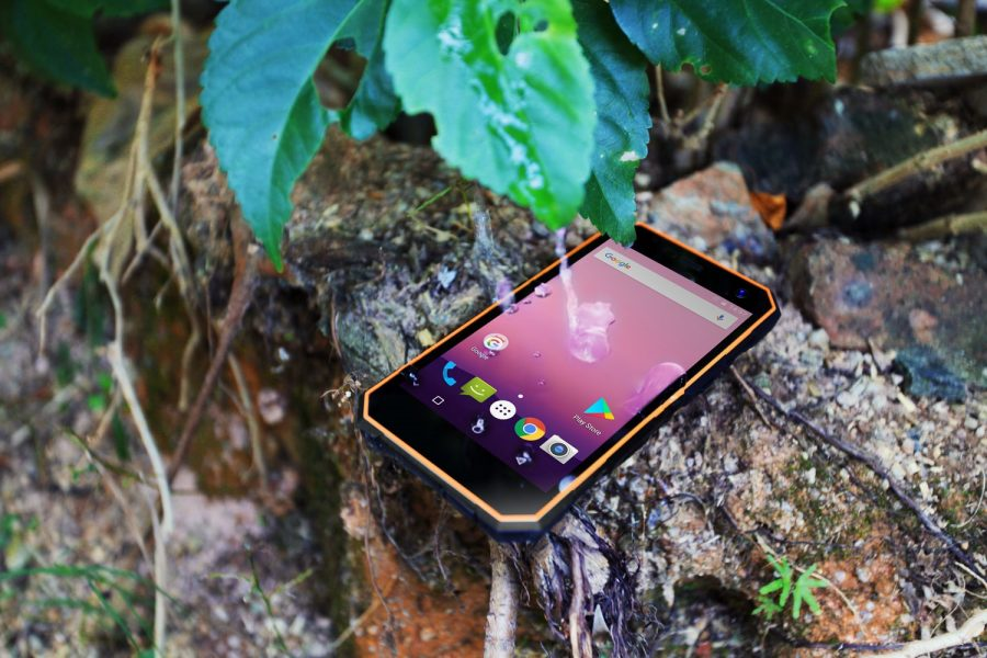 NOMU S10: Смартфон с которым вы всегда вместе. Скидки Другие устройства  - nomu-s10