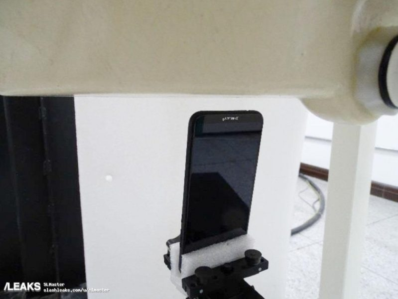 Новые живые фотографии Huawei P20 Lite Huawei  - p20-lite-6