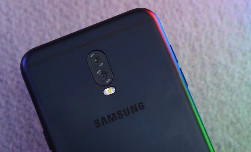 Samsung Galaxy C10 Plus на чипе Snapdragon 660 был замечен в AnTuTu Samsung  - samsung-galaxy-c10-plus-antutu