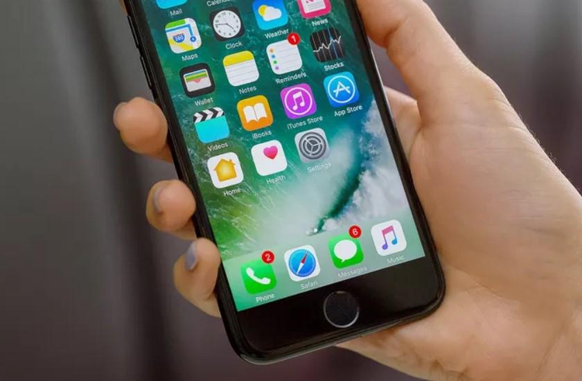 Apple готовит исправление для нового бага iPhone до выхода iOS 11.3 Apple - screenshot_6