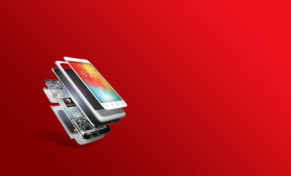Snapdragon 855. Инновационное железо для новых флагманов Другие устройства  - snapdragon