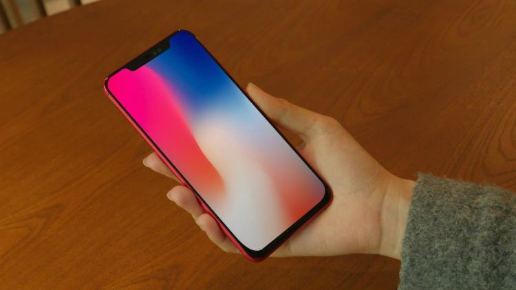 UMIDIGI Z2: Опять клон iPhone X ? Другие устройства - umidigiz2.-750