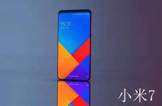 Xiaomi Mi 7: новинка с усовершенствованным Face ID Xiaomi  - xiaomi_mi7_faceid_2