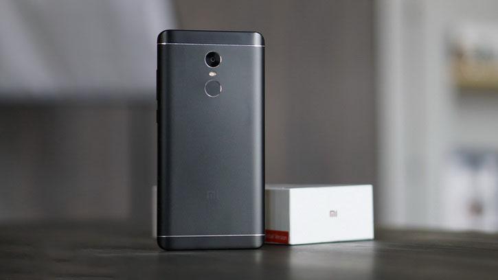 5 крутых смартфонов для покупки на Aliexpress и как на этом сэкономить Гаджеты  - xiaomi_redmi_note_4_obzor_10_resize