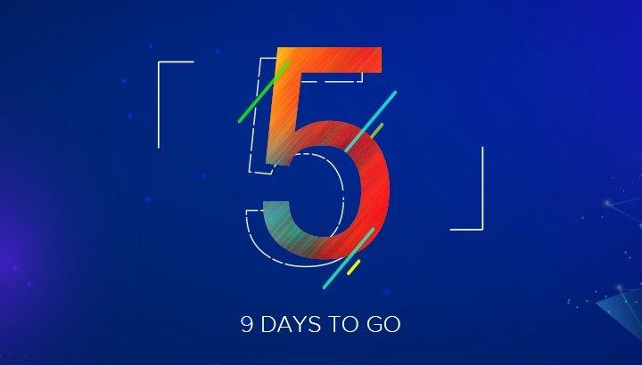 Дата проведения анонса Xiaomi Redmi Note 5 Xiaomi  - xiaomi_redmi_note_5_teaser