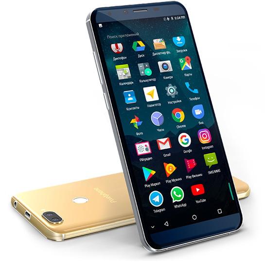 Анонс Pixelphone M1 – стильный и недорогой мобильный гаджет Другие устройства  - pixelphone_m1_press_04