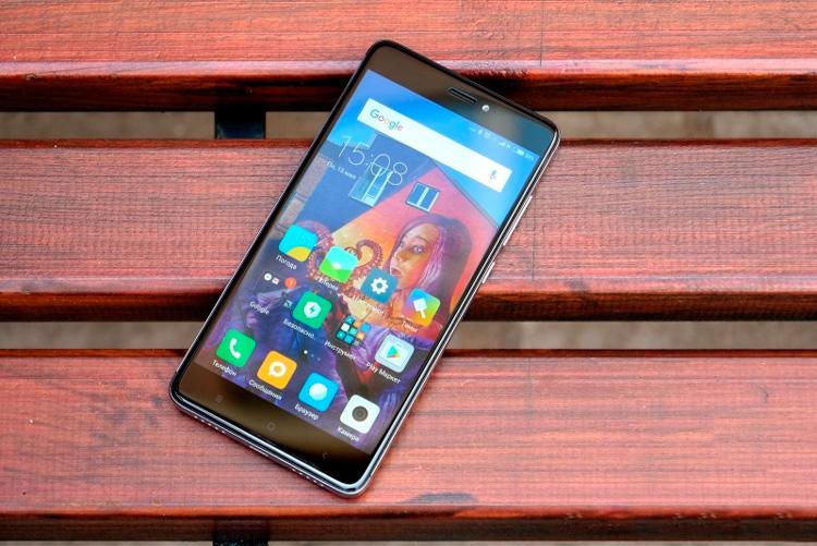 Xiaomi хочет вернуть чипы MediaTek в свои мобильные гаджеты Xiaomi  - 01-1
