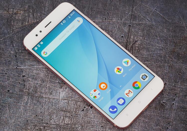 Xiaomi Mi A2 появился в китайской базе TENAA Xiaomi  - 02-1
