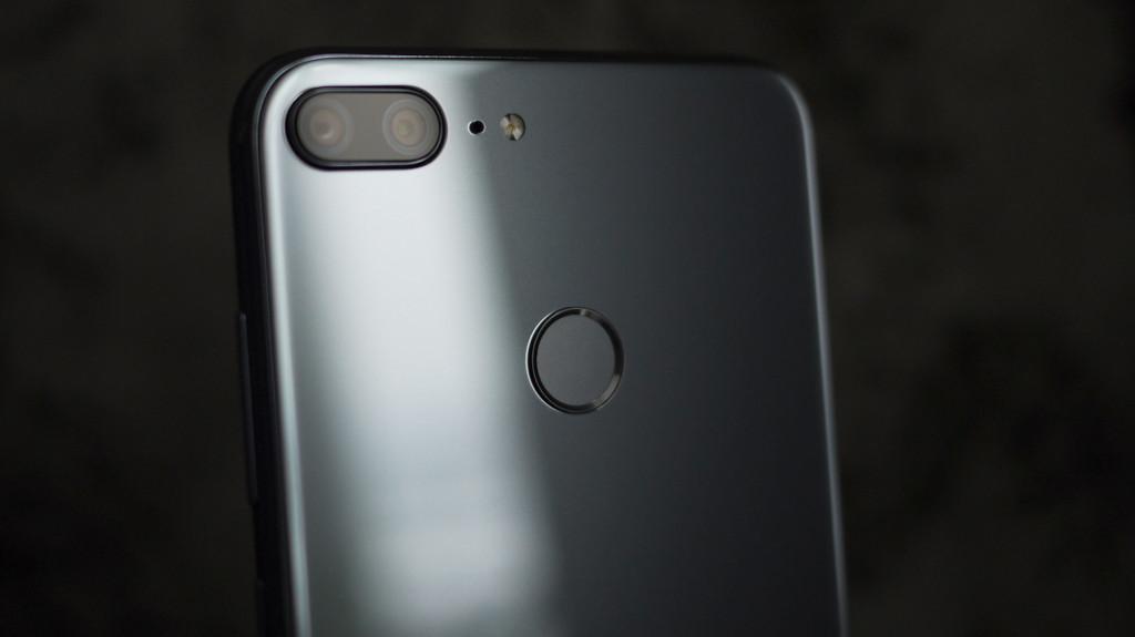 Обзор Honor 9 Lite: середнячок с изюминкой Huawei  - 1-1