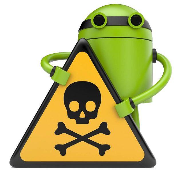 Более 40 моделей андроид-смартфонов изначально идут с зараженными троянами Мир Android  - 1-4