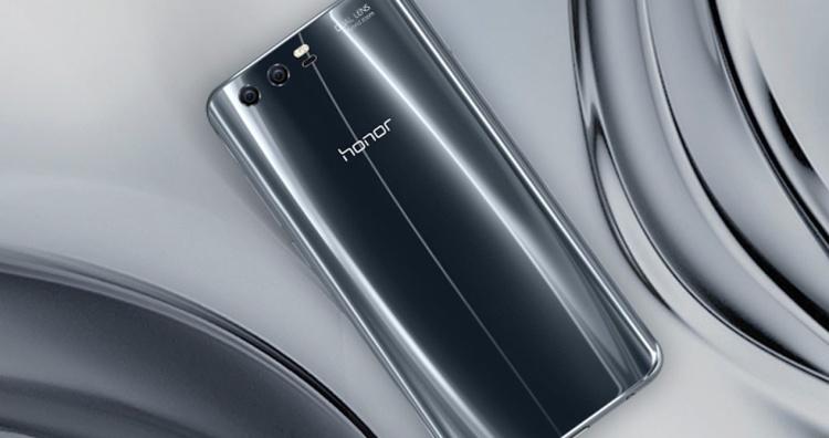 Пять недорогих мобильных гаджетов, которые стоят Вашего внимания Гаджеты  - 1_honor-9.-750