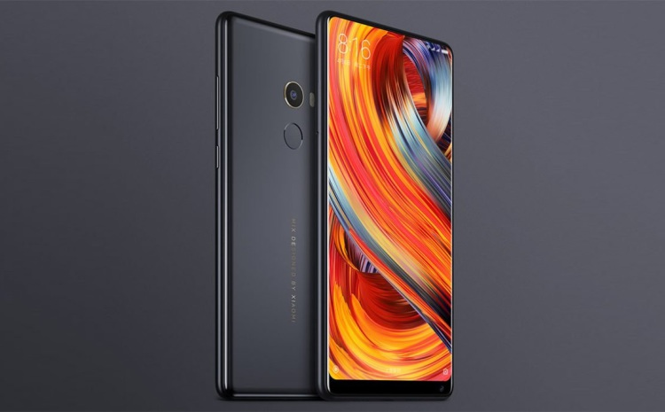 Пять недорогих мобильных гаджетов, которые стоят Вашего внимания Гаджеты  - 1_xiaomi_mi_mix_2.-750