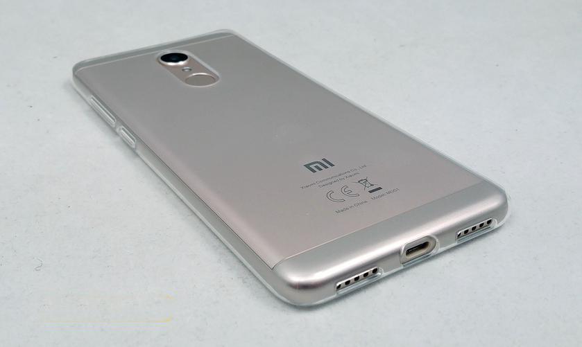 Обзор Xiaomi Redmi 5: популярный бюджетный смартфон Xiaomi  - 1ee675ed9237a229ee9df8f6d7a2a180