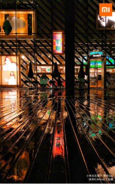 Представлены образцы фотографий сделанные при помощи Xiaomi Redmi Note 5 Xiaomi  - 2-1