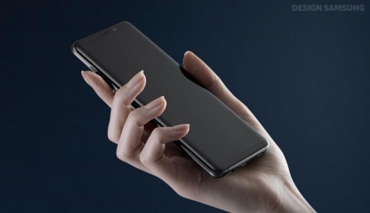 8 мелких, но важных отличий Galaxy S9 от Galaxy S8 Samsung  - 2_galaxy_s9_-s8_little_differences.-750