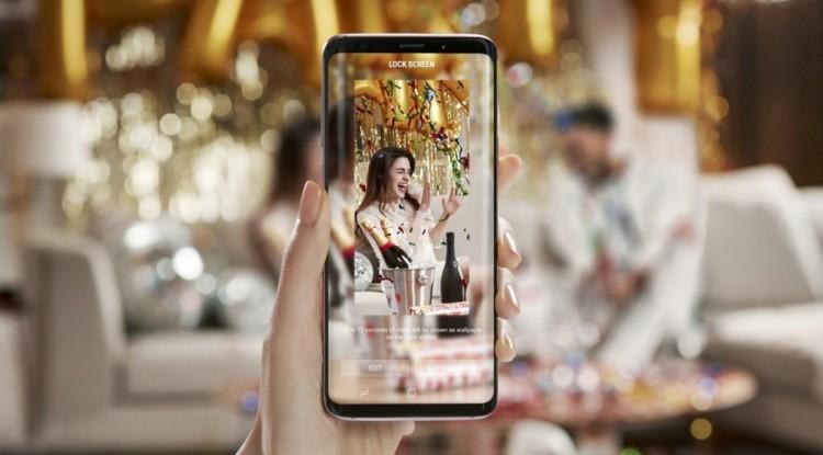 8 мелких, но важных отличий Galaxy S9 от Galaxy S8 Samsung  - 3_galaxy_s9_-s8_little_differences.-750