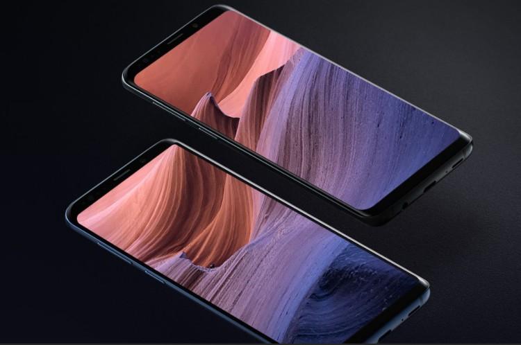 8 мелких, но важных отличий Galaxy S9 от Galaxy S8 Samsung  - 4_galaxy_s9_-s8_little_differences.-750