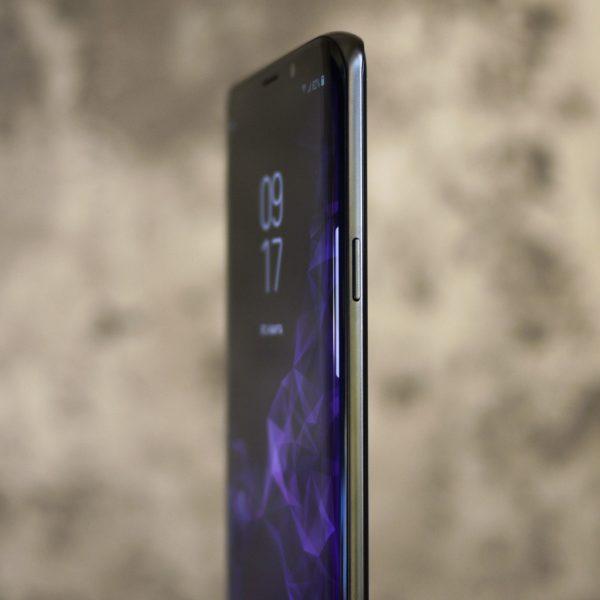 Обзор Samsung Galaxy S9+: эволюция мобильной индустрии ? Samsung  - 5-2
