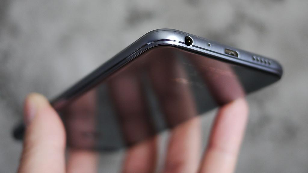 Обзор Honor 9 Lite: середнячок с изюминкой Huawei  - 5