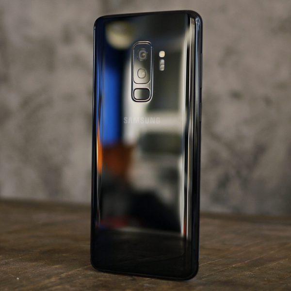 Обзор Samsung Galaxy S9+: эволюция мобильной индустрии ? Samsung  - 7-2-1