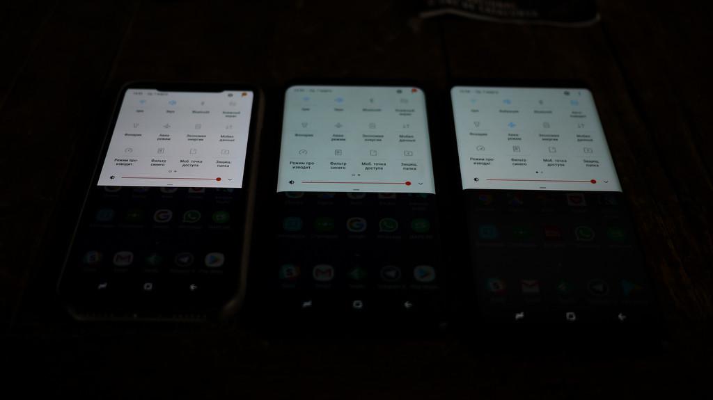 Обзор Samsung Galaxy S9+: эволюция мобильной индустрии ? Samsung  - 7-4-1