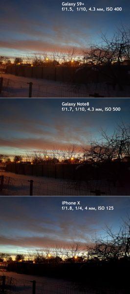 Обзор Samsung Galaxy S9+: эволюция мобильной индустрии ? Samsung  - 7-5-1
