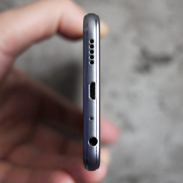 Обзор Honor 9 Lite: середнячок с изюминкой Huawei  - 7