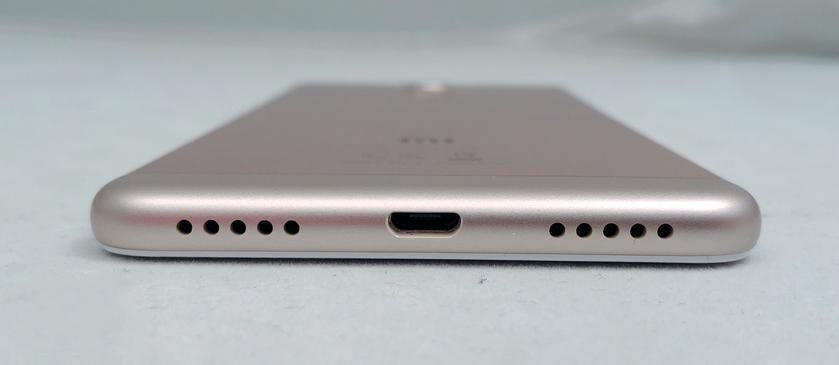 Обзор Xiaomi Redmi 5: популярный бюджетный смартфон Xiaomi  - 71b62d1535959dad000c74804823dbe3