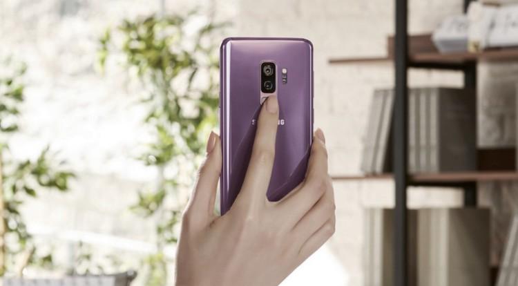 8 мелких, но важных отличий Galaxy S9 от Galaxy S8 Samsung  - 7_galaxy_s9_-s8_little_differences.-750