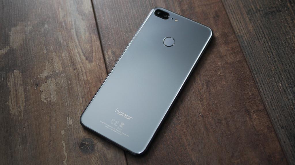 Обзор Honor 9 Lite: середнячок с изюминкой Huawei  - 8-1