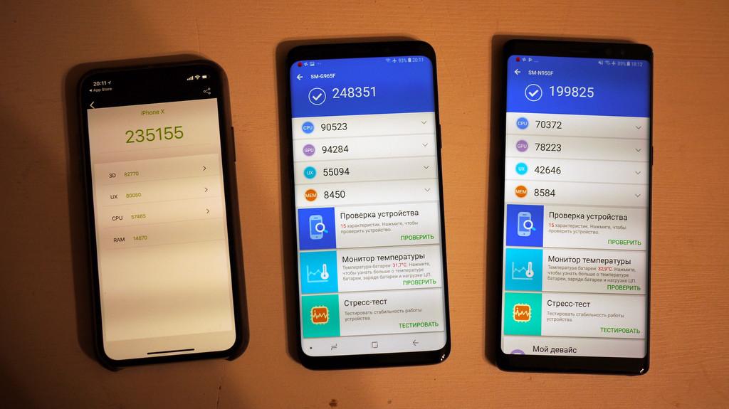 Обзор Samsung Galaxy S9+: эволюция мобильной индустрии ? Samsung  - 9-1-1