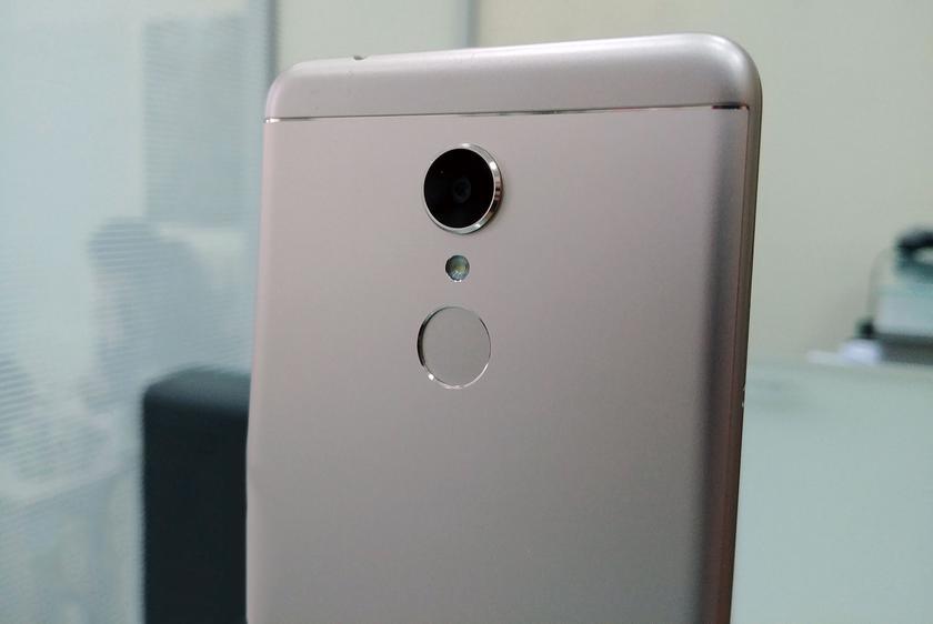 Обзор Xiaomi Redmi 5: популярный бюджетный смартфон Xiaomi  - ab993323541abae1e38b7383bd55c485
