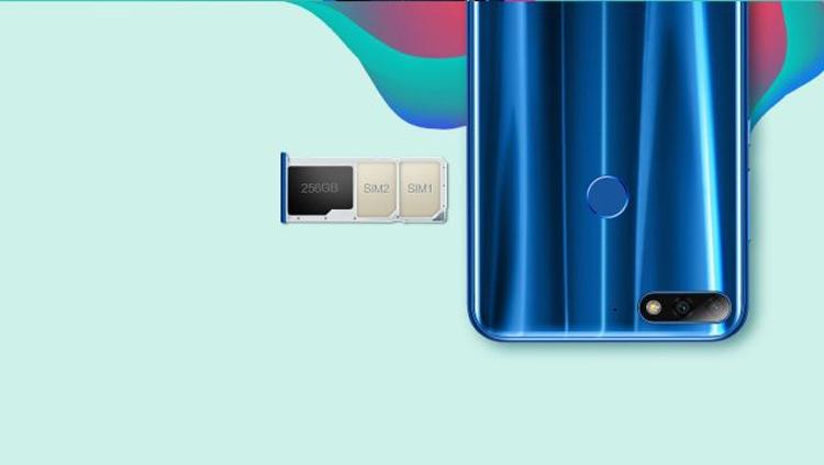 Дебют новых смартфонов в лице Huawei Enjoy 8, Enjoy 8 Plus и Enjoy 8E Huawei  - enjoy2