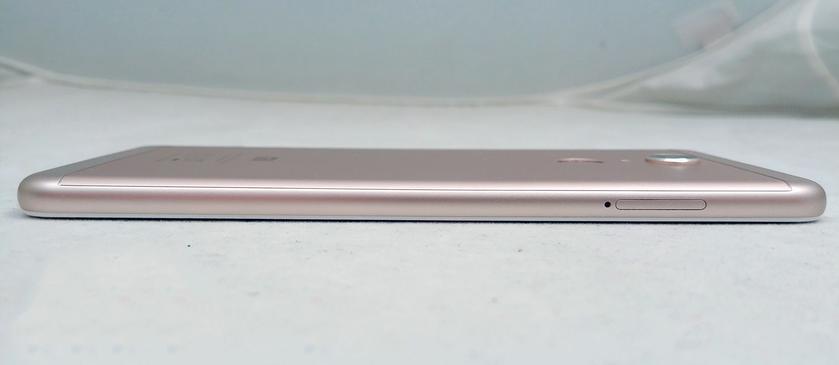 Обзор Xiaomi Redmi 5: популярный бюджетный смартфон Xiaomi  - fec2127fcd3140dd1a363d0d91513421