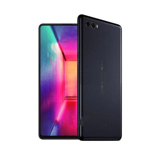 Реальные снимки Xiaomi Mi MIX 2S? Может и нет Xiaomi - hdlngjqcdgy