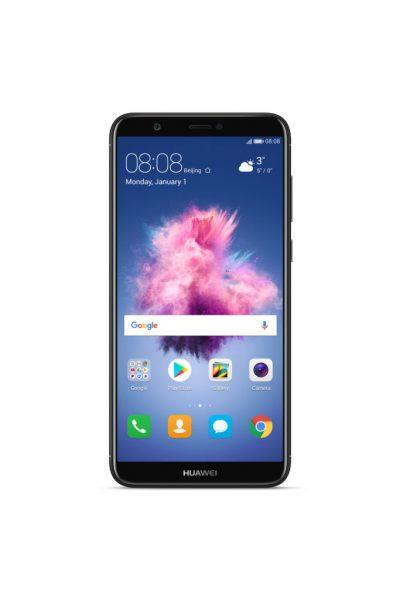 Мини обзор Huawei Enjoy 7S. Стоит ли он вашего внимания? Huawei  - huawei-p-smart_black-1-683x1024
