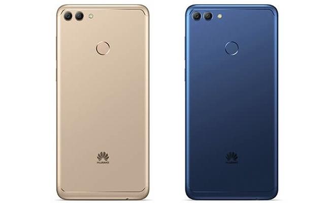 Анонс Huawei Y9 (2018) с 4-мя камерами и емкой батареей Huawei  - huawei-y9-2018-unveiled-1