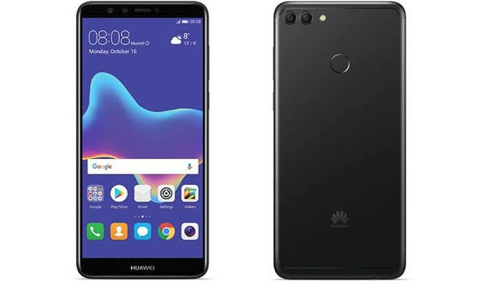 Анонс Huawei Y9 (2018) с 4-мя камерами и емкой батареей Huawei  - huawei-y9-2018-unveiled-679x405