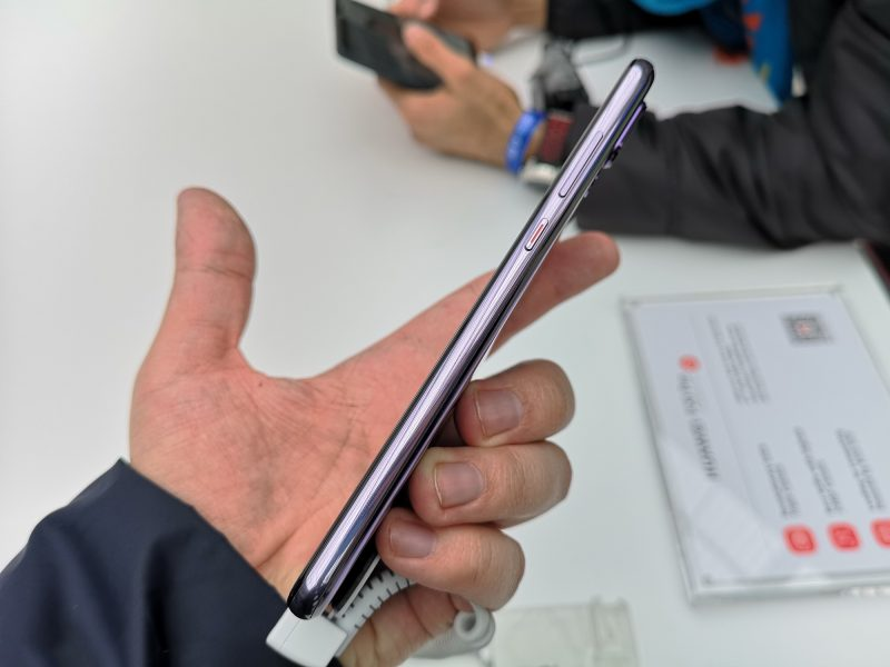 Обзор Huawei P20 Pro: лучший в мире камерофон ? Huawei  - huawei_p20_p20_pro_live_12
