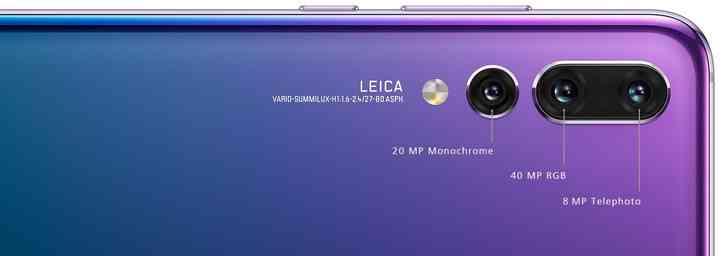Обзор Huawei P20 Pro: лучший в мире камерофон ? Huawei  - huawei_p20_p20pro_press_3_resize