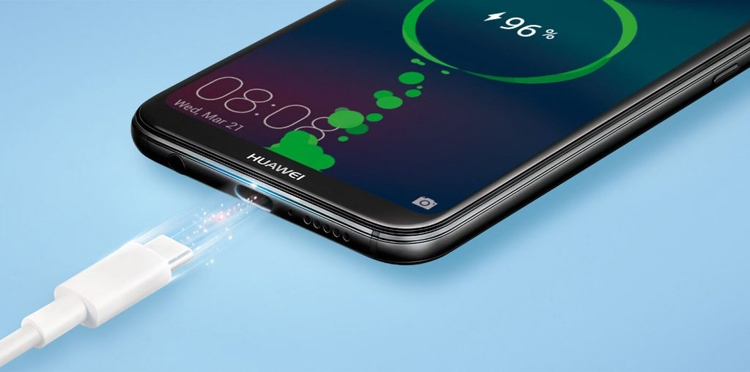 Стали известны детальные характеристики Huawei P20 Lite + новые рендеры Huawei  - hw3