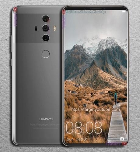 Обзор Huawei Mate 20 Pro: что в нем особенного и чем порадует? Huawei  - mate-20-pro