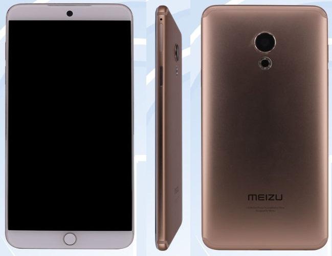 Реальные снимки Meizu 15, 15 Plus и 15 Lite: форм фактор Meizu  - meizu-15-lite-tenaa