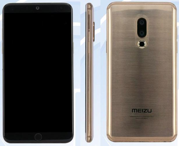 Реальные снимки Meizu 15, 15 Plus и 15 Lite: форм фактор Meizu  - meizu-15-tenaa
