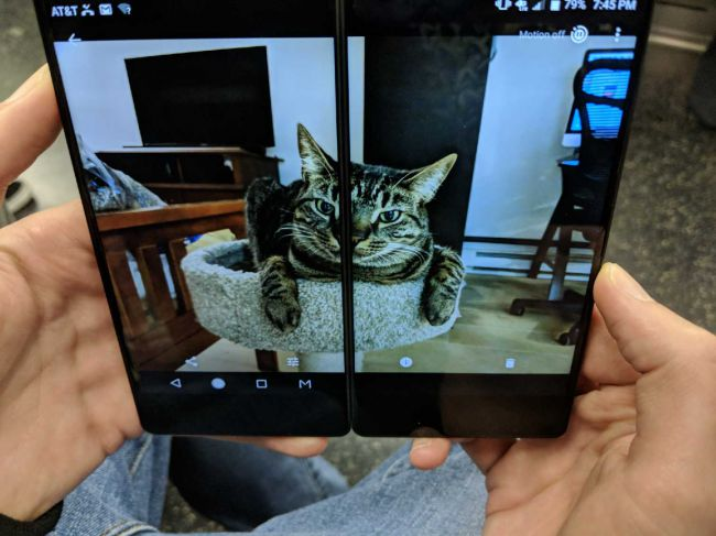 Гибкий Samsung Galaxy X в ближайшее время не будет Samsung  - ok3cdsukwzk75wcl9qrkps-650-80
