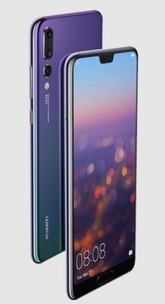Флагманы Huawei P20 оглушительно побили рекорд Samsung S9+ по качеству фото Huawei  - p20_8