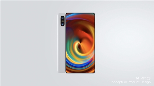 Процессор в Xiaomi Mi MIX 2S окажется мощнее, чем у Galaxy S9 и... Xiaomi  - s_73c5ecfe47de4a649b12cdb17d5cc188-1