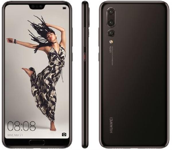 Huawei P20, P20 Pro, P20 Lite засветился на пресс-изображениях Huawei  - s_88aa0cea52da4d398eaaad61ce5e0544