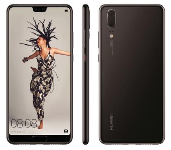Huawei P20, P20 Pro, P20 Lite засветился на пресс-изображениях Huawei  - s_acf2de30c64b4b879a19b000f1c3f28f
